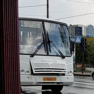 Украина, Донбасс, Донецк, Автобусы, ПАЗики, Казанский.