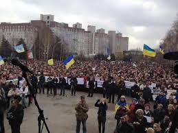 выборы, новости Украины, политика, кандидаты, кривой рог, вилкул, милобог, митинг