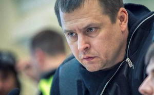 """Украина, Верховная Рада, Борис Филатов, политика, госбюджет, """"Народный Фронт"""""""