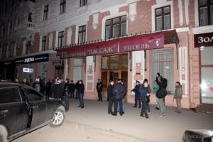 Одесса, Пассаж, криминал, общество, происшествия, новости, Украина