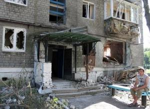 юго-восток Украины, новости Донецка, новости Донбасса, АТО, ДНР, Горловка, МТС