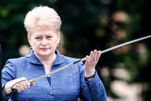 украина, литва, россия, порошенко, грибаускайте, угрозы, санкции, министры, смотреть видео