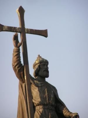 Порошенко, история, князь Владимир, политика, деятель
