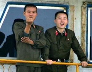 южная корея, северная корея, желтое море, граница,