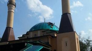 Донецк, общество, происшествия, ато, мечеть, юго-восток украины, новости донбасса, новости украины