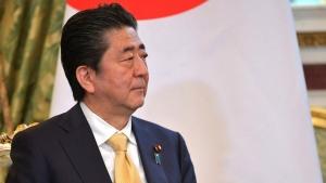 Россия, Япония, Передача, Курилы, Острова, Премьер-министр, Синдзо Абэ.
