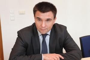климкин, ес, санкции, евросоюз, выборы