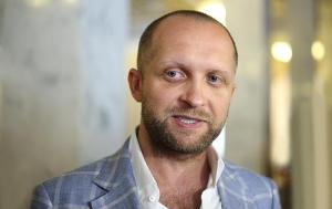 Максим Поляков, депутатская неприкосновенность, НАБУ, электронный браслет