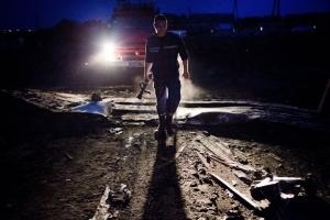 малайзия, самолет, ато, торез, погибшие, Донецкая область, хроника
