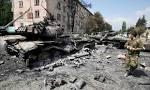 Перемирие, Война на Донбассе, Украина
