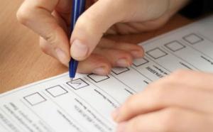 Москва, выборы, голосования