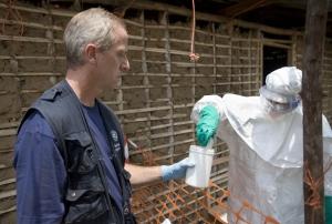 лихорадка эбола, вакцина, россия