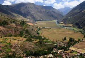 Перу, землетрясения, Южная Америка