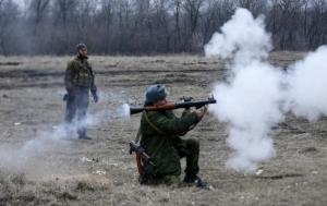 луганск, боевики, москаль, украина, трехизбенка, донбасс, восток, общество, бои, лнр