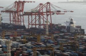 япония, экономика, торговля, экспорт