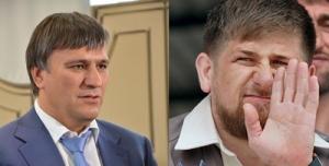 Рамзан Кадыров, Константин Сенченко, конфликт, инцидент, российская оппозиция, политика, общество, новости России