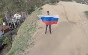 Тимати, Голивуд, холмы,арестовали, флаг, Россия, демонстрация