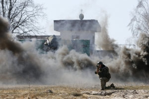 """марьинка, бои, террористы, российские военнослужащие, """"груз-200"""", происшествия, ато, украина, россия"""