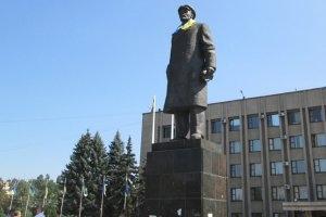 Ленин, Славянск, праздник, юбилей, поздравления, общество, памятник