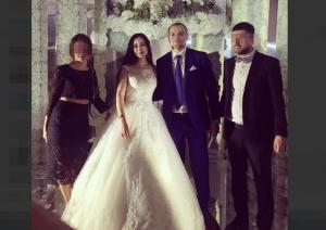 свадьба за 2 миллиона долларов, Краснодарский край судья, коррупция в России