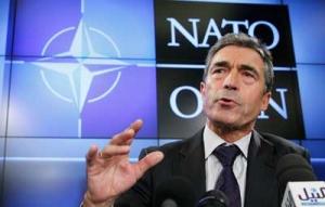 НАТО, Расмуссен, Ополченцы, Боинг, катастрофа