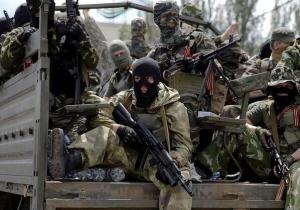 АТО, ДНР, восток Украины, Донбасс, Россия, армия, Путин
