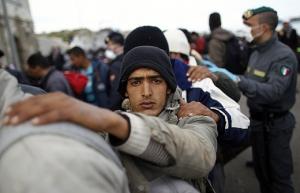 италия иммигранты, антимиграционное движение