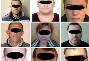 АТО, ДНР, восток Украины, Донбасс, Россия, криминал