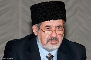 рефат чубаров, меджлис, крымскотатарский народ, народные депутаты украины