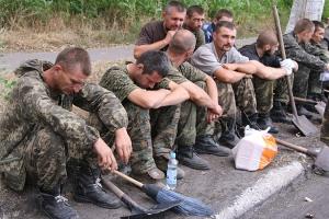 Обмен, пленные, ЛНР, Луганск, армия, Донбасс