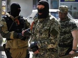 ирина геращенко, заложник, оон украина, днр, боевики