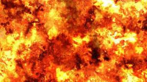 новости крыма, крым сегодня, новости украины, пожар, происшествия, аннексия крыма, фото