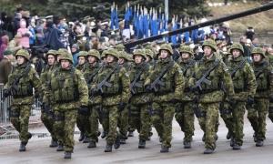 Мир, Война, Россия, Эстония, Конфликт, Юхтеги.