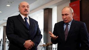 Беларусь, Россия, Лукашенко, Нефть, Поставки, Казахстан.