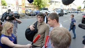 российские журналисты, государственная измена, юго-восток, сбу