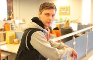 Репортер, Россия, Стенин, Геращенко, задержание, Украина