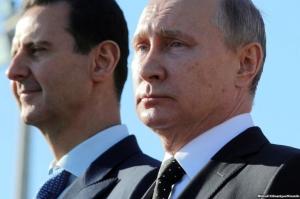 асад, сирия, путин, россия, экономика, санкции, скандал, общество, мюрид, война в сирии