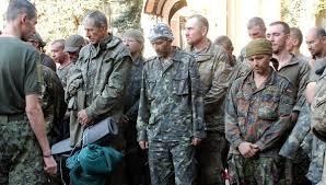 Плен, военные, ДНР, обмен, возобновление