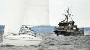 швеция, подводная лодка, россия