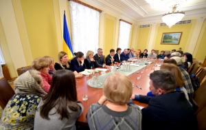 Владимир Зеленский, Небесная сотня, родственники, Евромайдан, встреча, отказ