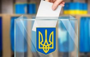 Украина, политика, выборы, зеленский, рада, партии, итоги, цик