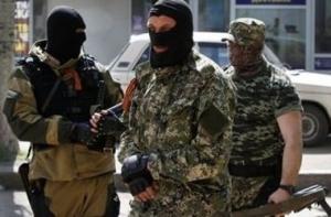 юго-восток украины, ситуация в украине, новости донецка, торез