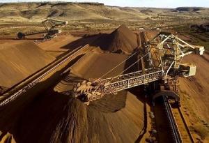 железная руда, цена, Metal Bulletin, Китай, Австралия