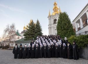Украина, Церковь, УПЦ МП, Митрополит, Софроний.
