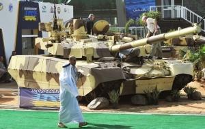 танк оплот, таиланд, украина