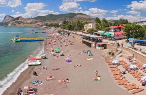 новости, Крым, Керчь, экологическая катастрофа, канал, фекалии, вонь, туристы, канализация