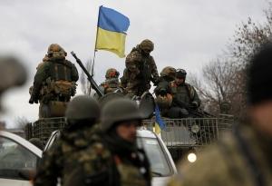 порошенко, мобилизация, контрактная армия, призыв