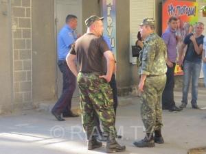 харьков, происшествия, ато, армия укарины, восток украины