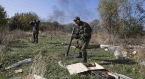 минометы, артиллерия, происшествия, ато, днр, восток украины, донбасс, счастье, марьинка, снайпер