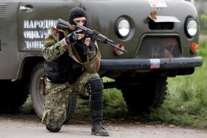 Херсон, ДНР, партизаны, Высокополье, Новости Украины